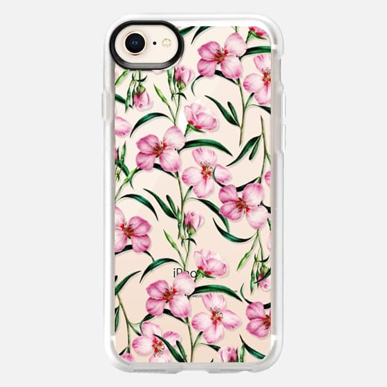 Querencia Phone Case - Snap Case