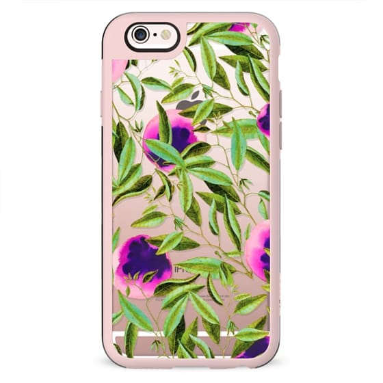 Bon Vivant iPhone and iPod Case