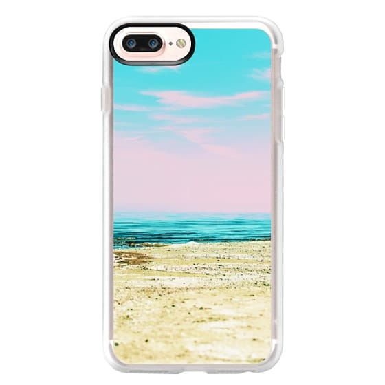The Beach iPhone and iPod Case