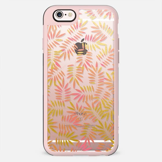 Rosa iPhone and iPod Case - New Standard Case
