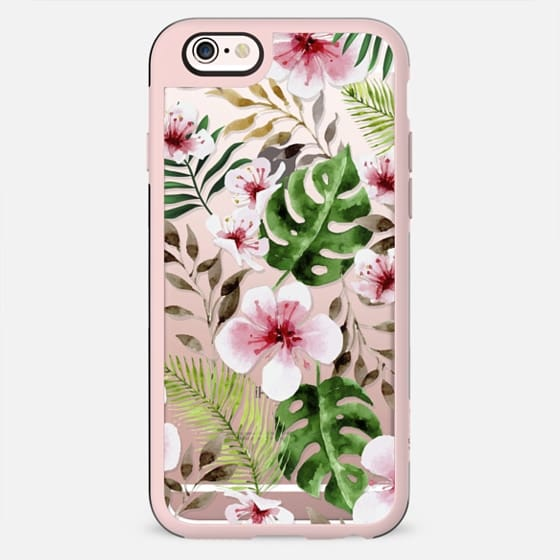 Lovely iPhone and iPod Case - New Standard Case