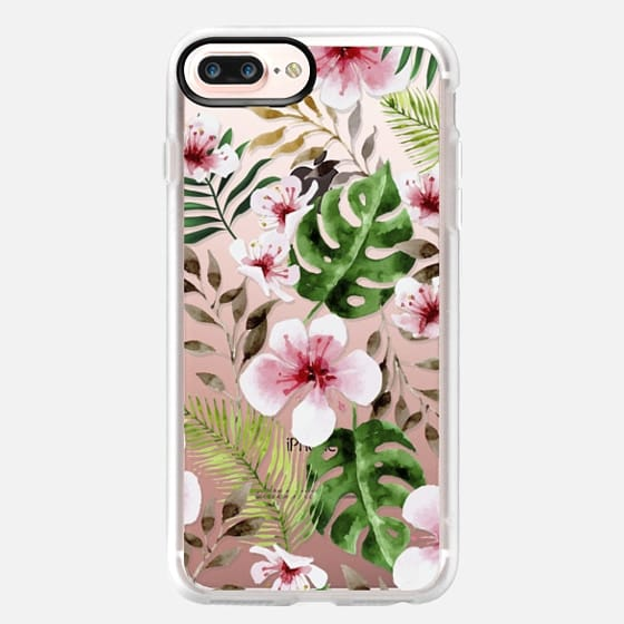 Lovely iPhone and iPod Case - Classic Grip Case