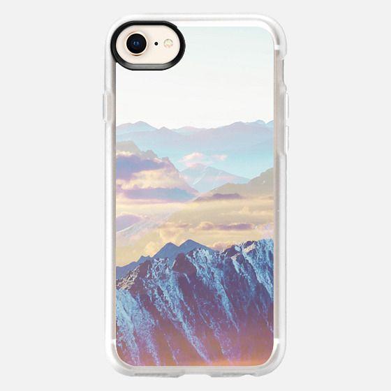 Sunshine Glory V2 iPhone & iPod Case - Snap Case