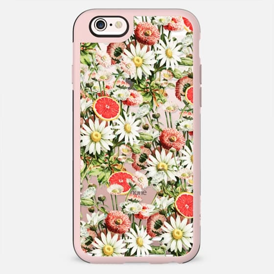 Botanical Garden iPhone and iPod Case - New Standard Case