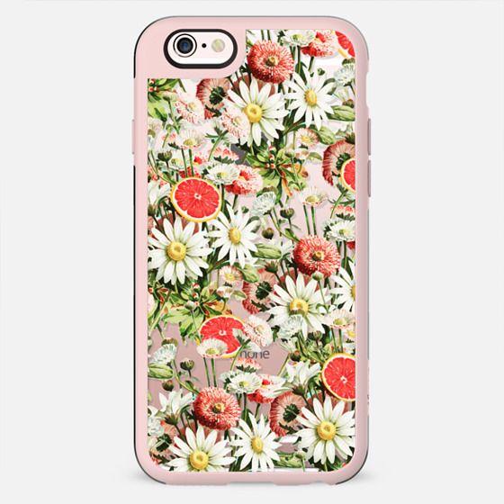 Botanical Garden iPhone and iPod Case
