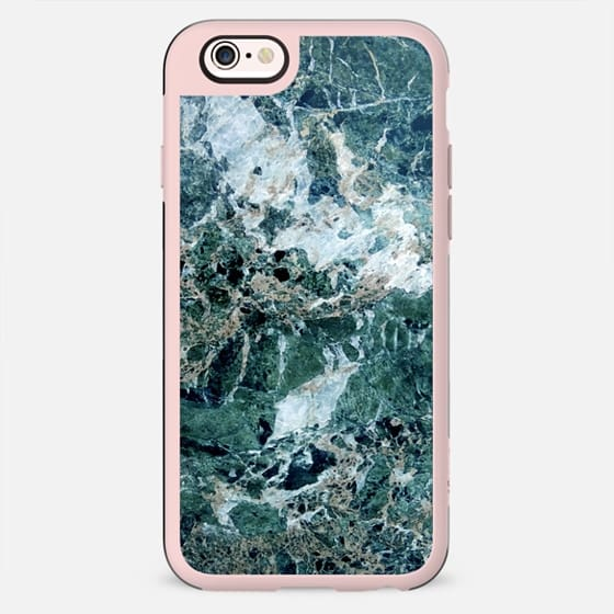 Marble Art V20 iPhone & iPod Case