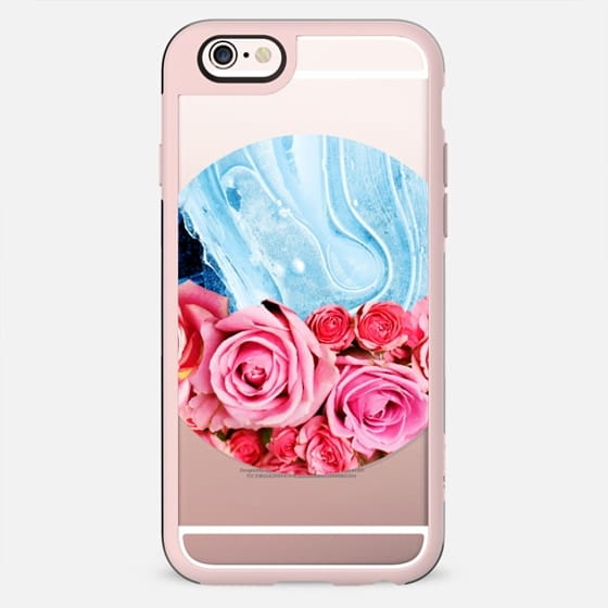 Unexpected Blossom Phone Case