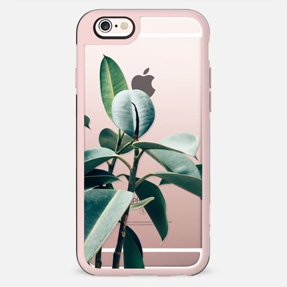 L'amour de ma vie iPhone and iPod case