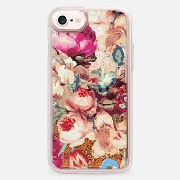 iPhone 7 Case Floral Crush iPhone & iPod Case