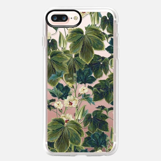 Wild Forest iPhone and iPod Case