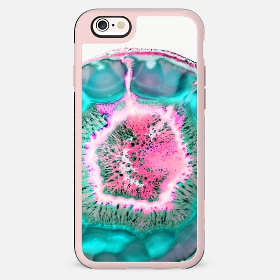 Agate Beauty iPhone and iPod Case - New Standard Case