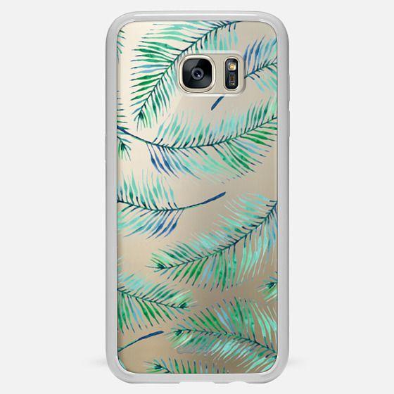 Palms Phone Case - Classic Snap Case