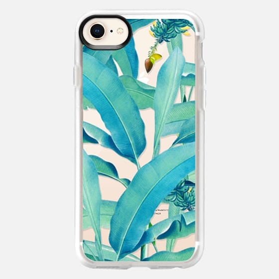Banana Forest iPhone and iPod Case - Snap Case