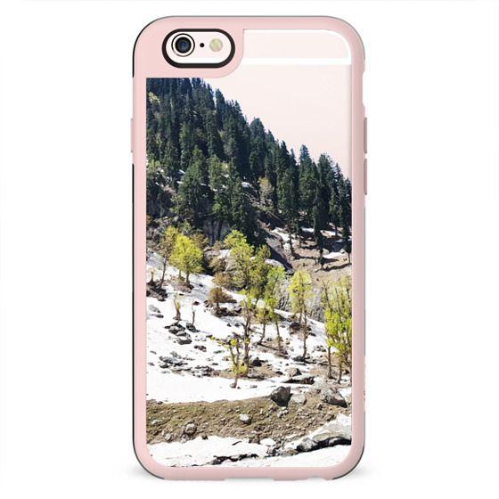 Kashmir v2 iPhone and iPod Case