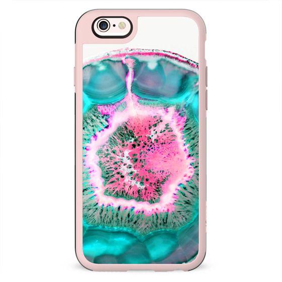 Agate Beauty Phone Case