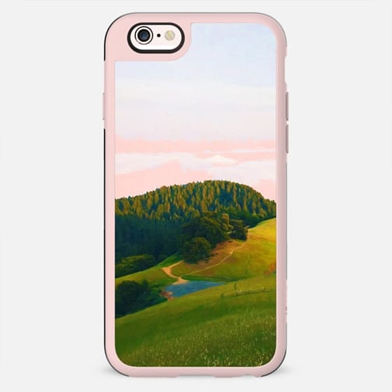 The Journey iPhone and iPod Case - New Standard Case
