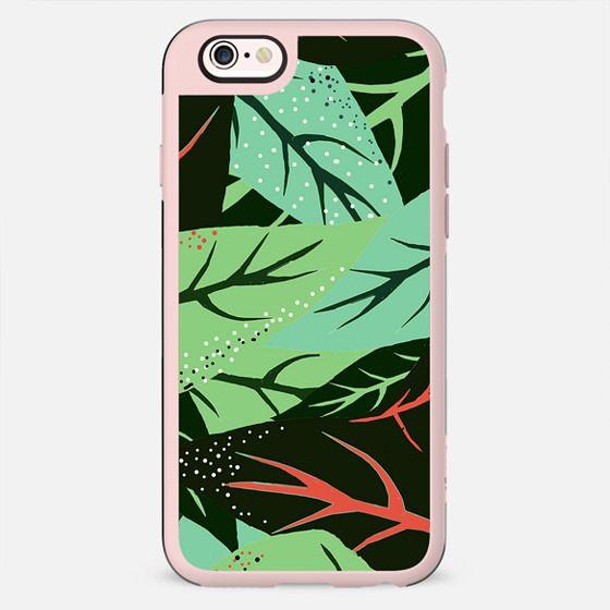 Jungle V2 Phone Case - New Standard Case