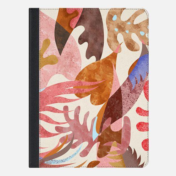 Aquatica iPad Case - iPad Folio Case