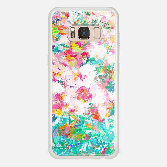 Painted Joy Phone Case - Classic Snap Case