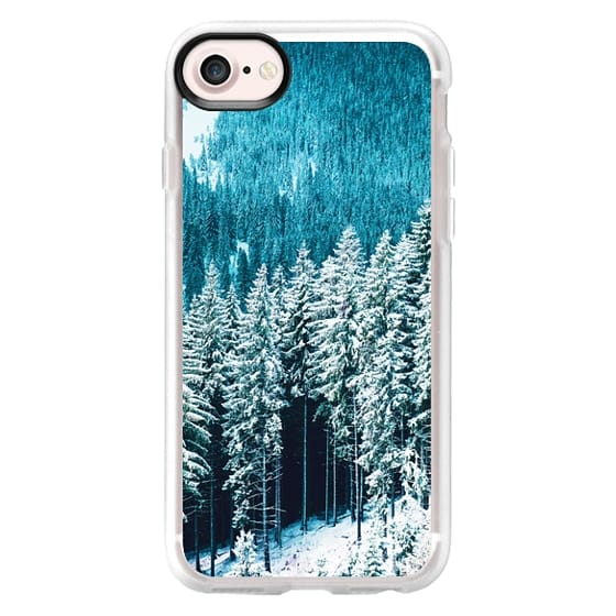 iPhone 6s Cases - Rainforest iPhone and iPod Case