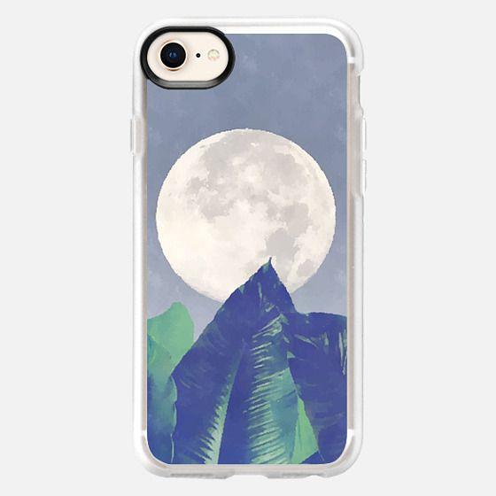 Vintage Moon Dance iPhone & iPod Case - Snap Case