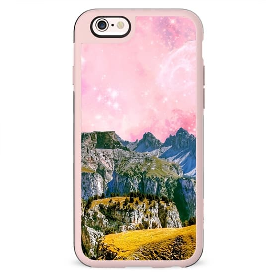 Small World iPhone and iPod Case