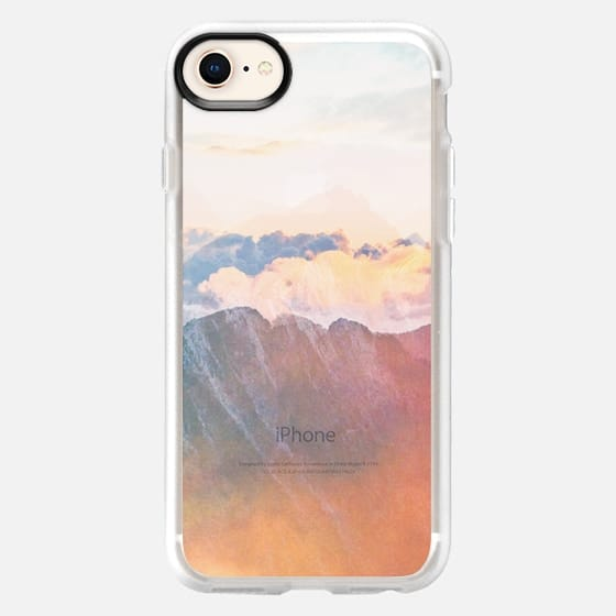 Mountain Glory iPhone & iPod Case - Snap Case