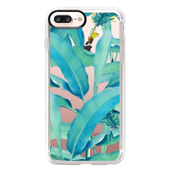 Banana Forest iPhone and iPod Case
