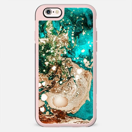 Resin iPhone and iPod Case - New Standard Case