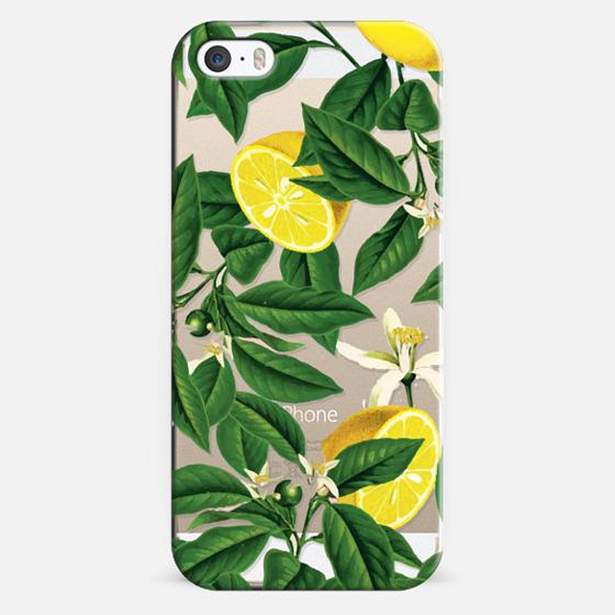 iPhone 5s Case - Lemonade Phone case