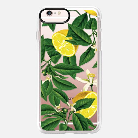 iPhone 6s Plus Case - Lemonade Phone case