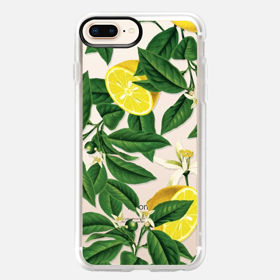 iPhone 8 Plus เคส - Lemonade Phone case