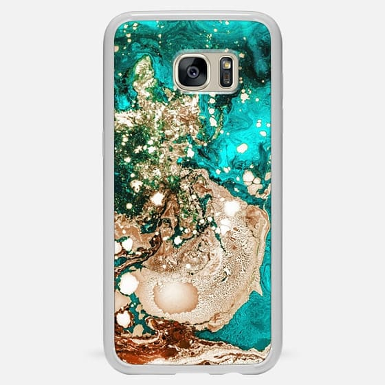 Resin Obsession Phone Case - Classic Snap Case