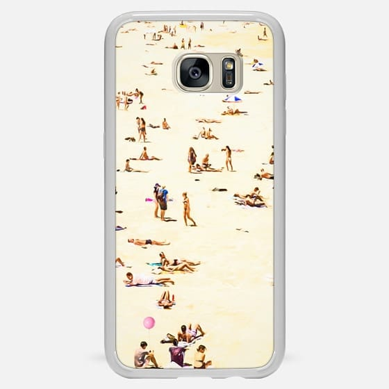 Summer Phone Case - Classic Snap Case