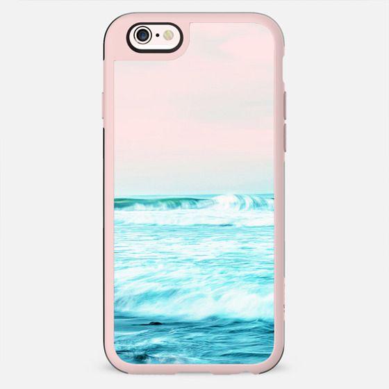 Sun. Sand. Sea. Phone Case