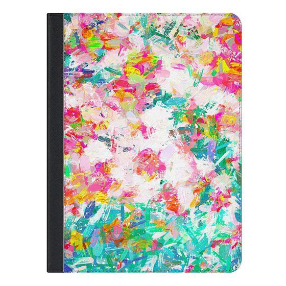 iPad Air 2 Covers - Painted Joy iPad Case