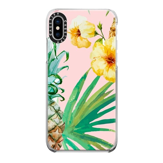 iPhone X Cases - Hawaii iPhone & iPod Case