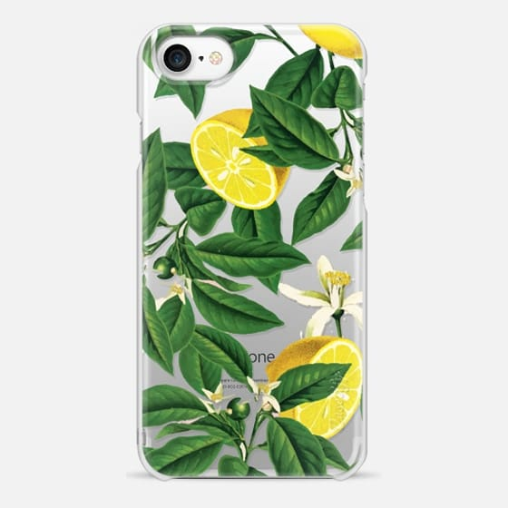 iPhone 7 保护壳 - Lemonade Phone case