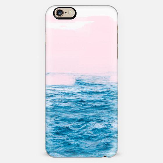 Ocean Pink by 83 Oranges