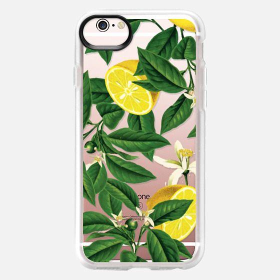 iPhone 6s Case - Lemonade Phone case