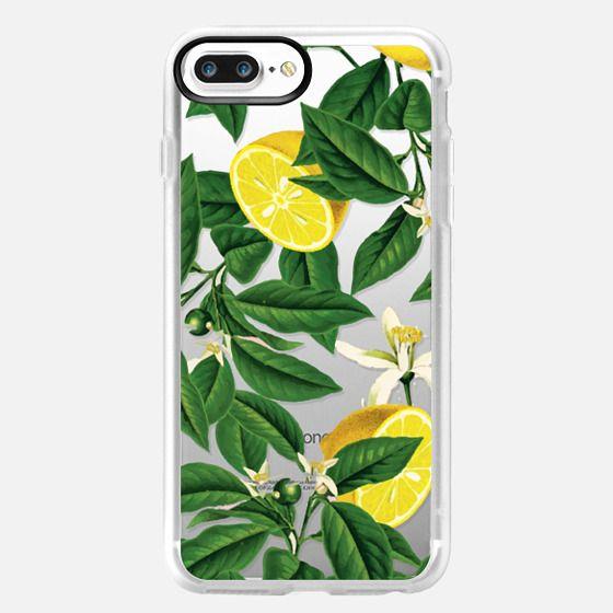 iPhone 7 Plus Case - Lemonade Phone case
