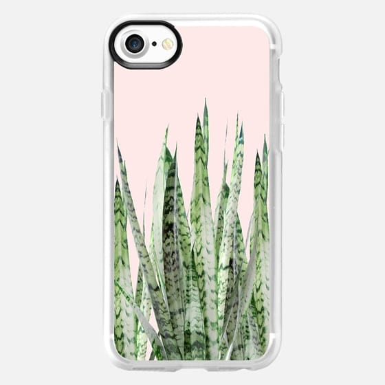 Botanical Balance Phone Case -