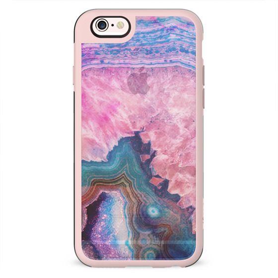 Agate iPhone & iPod Case