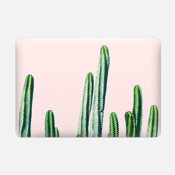 Cactus V6 Macbook Case -