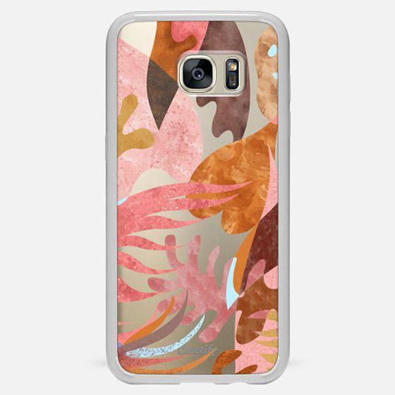 Aquatica Phone Clear Case - Classic Snap Case