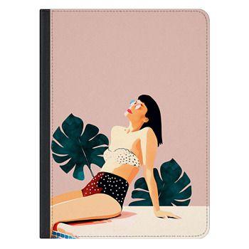 iPad Pro 12.9-inch Case - Sunday iPad Case