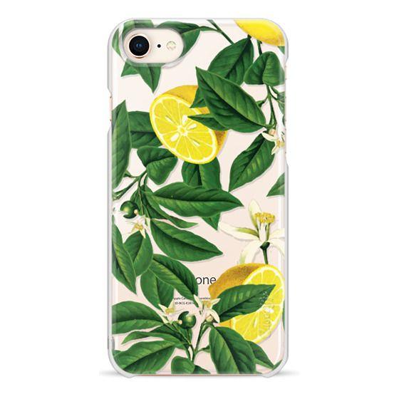 iPhone 8 Cases - Lemonade Phone case