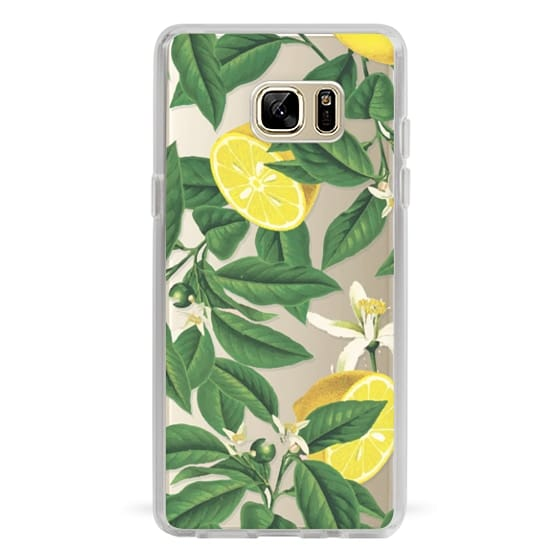 iPhone X Cases - Lemonade Phone case