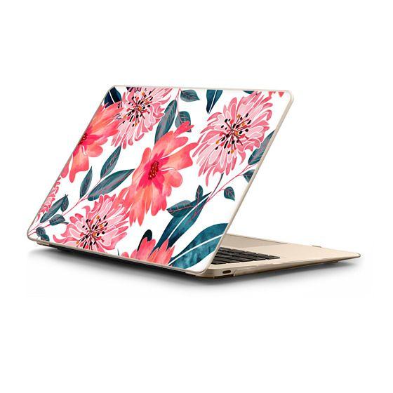 MacBook 12 Sleeves - Yours Florally Macbook Pro