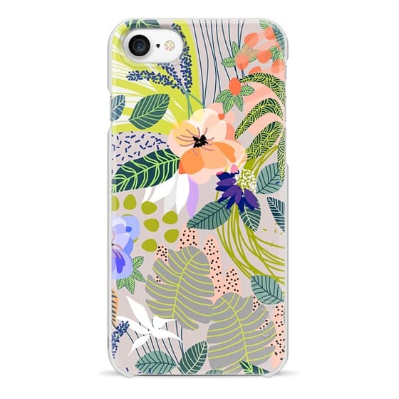 iPhone 7 Cases - Wander iPhone and iPod VS Case